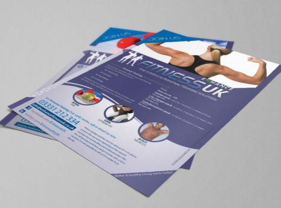Enhance fitness UK