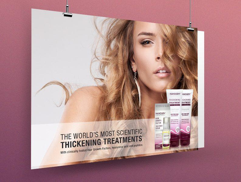 Pangaea Cosmetics A1 Poster