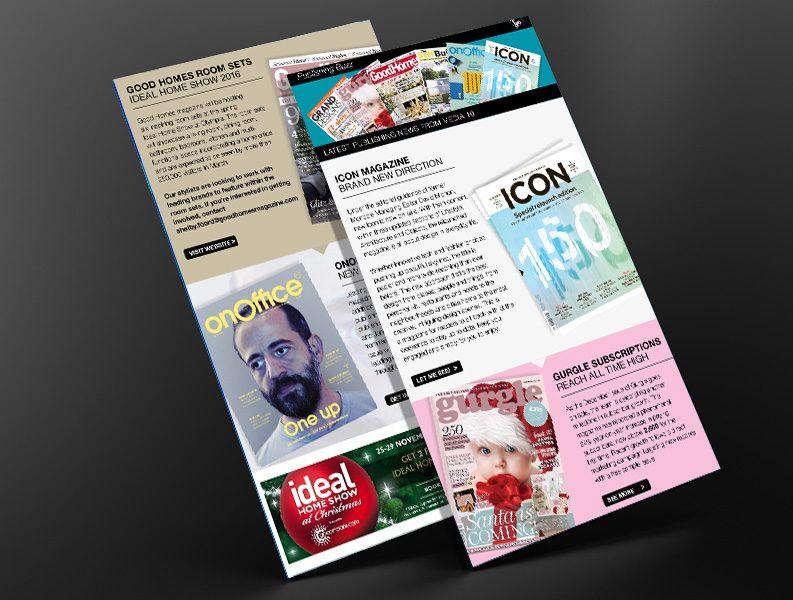 Media 10 Newsletter