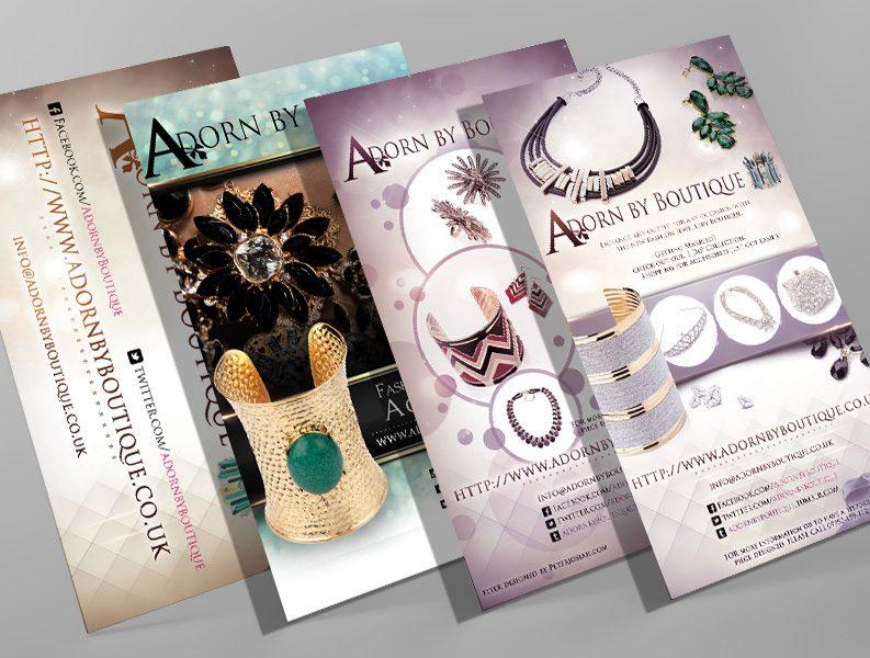 Adorn by Boutique Promo